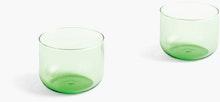 Tint Glass Set of 2