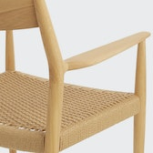 Karimoku Case Study Chair
