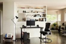 Herman Miller x Logitech G Motia Gaming Desk