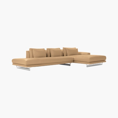 Lecco Sectional
