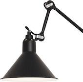 Lampe Gras Model 214 Wall Lamp
