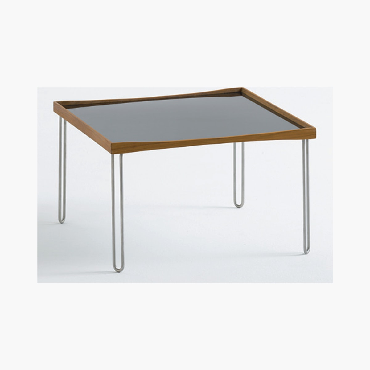 Tray Table with Reversible Tabletop