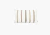 Condesa Stripe Pillow