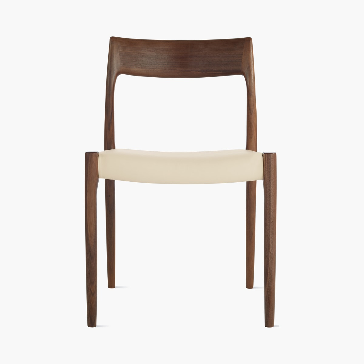 Moller Model 77 Side Chair