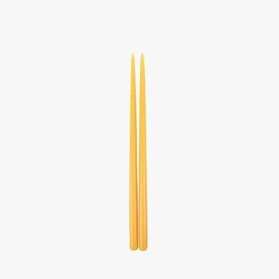 Dipped Taper Candle