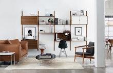 Eames Elliptical Table