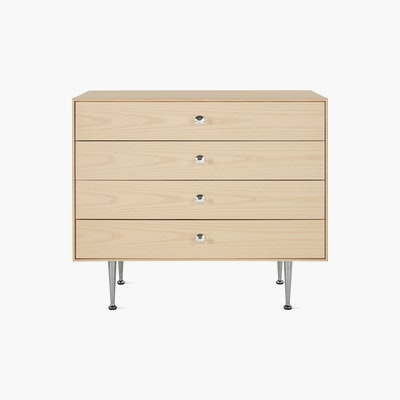 Nelson Thin Edge 4-Drawer Chest