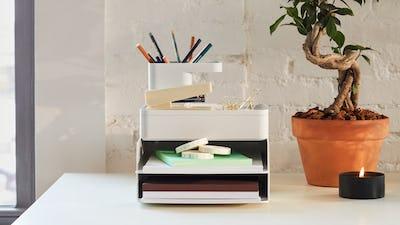 Desk Accessories & Organization