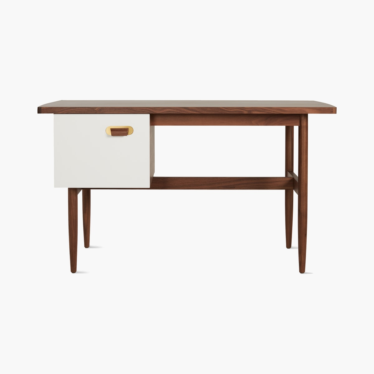 Risom Storage Desk
