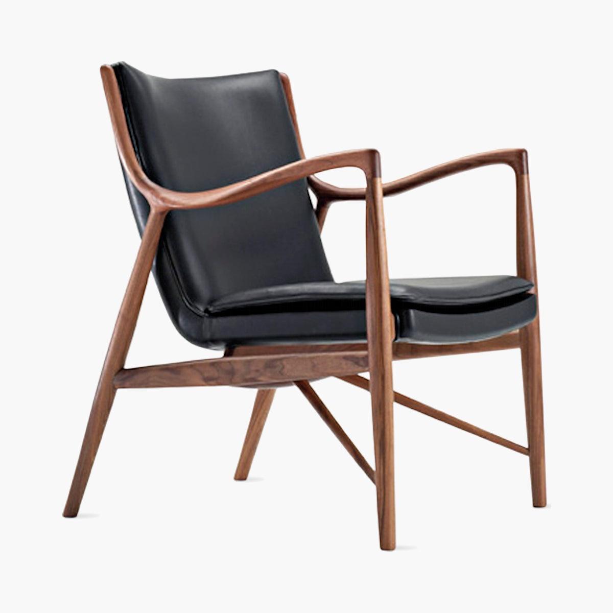 Model 45 Chair