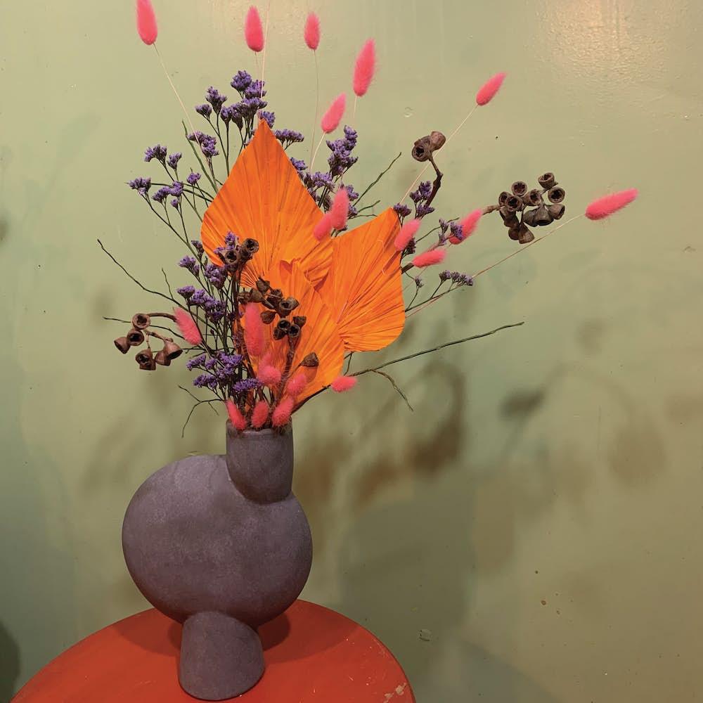 DWR Vase Arrangements