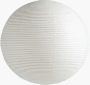 Rice Paper Shade, Large