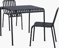 Palissade Café Dining Set