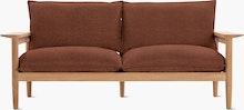 Terassi Sofa, Two Seater