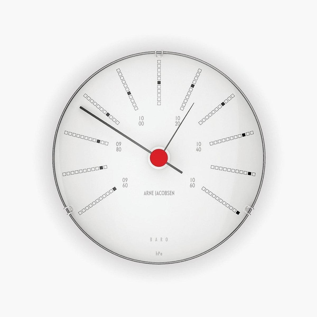 Banker's Barometer