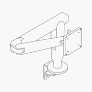 Ollin Monitor Arm
