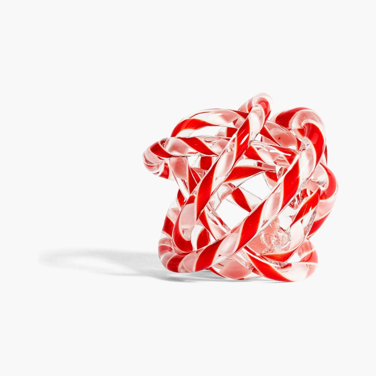 Knot #2 Sculpture