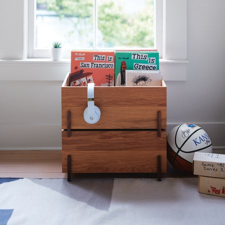 Stack Storage Box