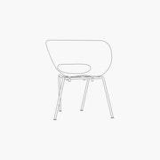 T. Vac Chair