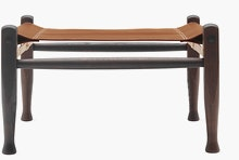 Safari Footrest