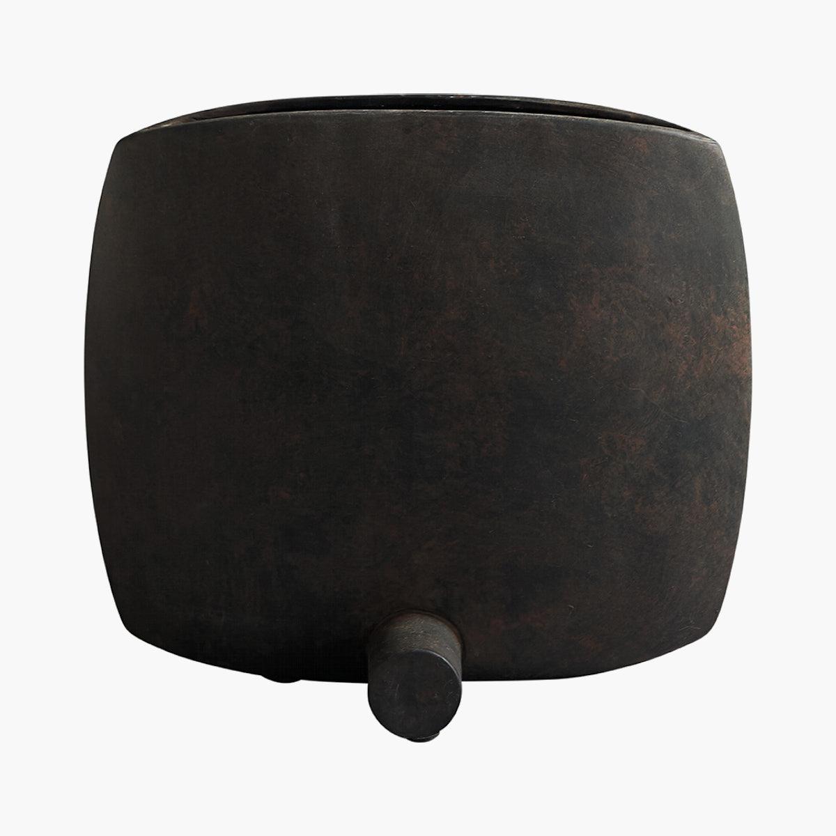 Guggenheim Vase, Square