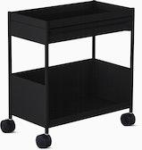 OE1 Trolley - Top Drawer & Bottom Shelf