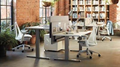 Sayl Chair Collection