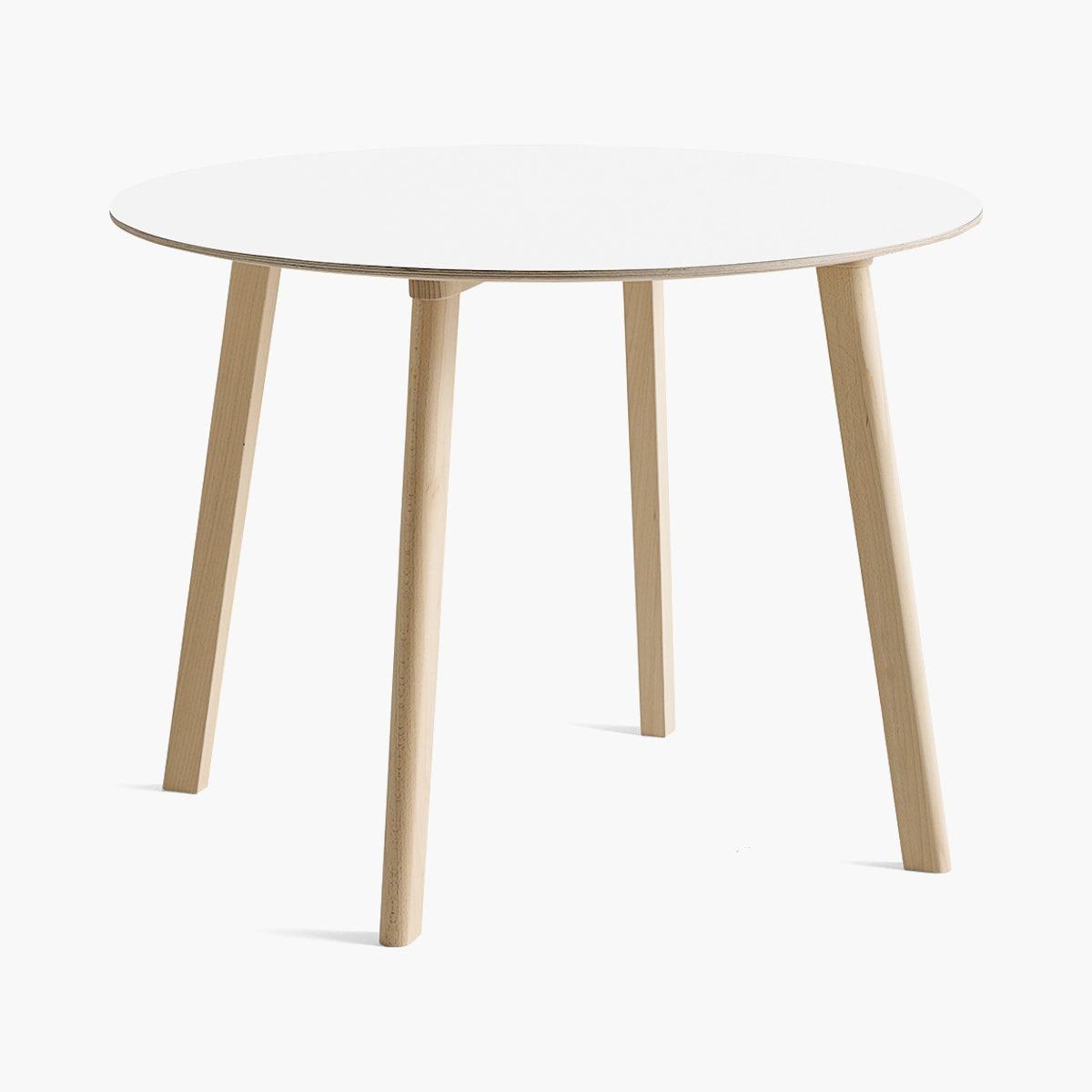 Copenhague Deux Table