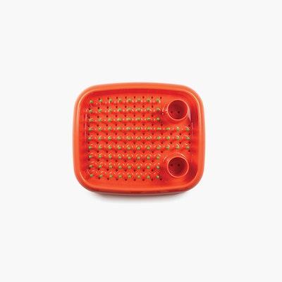 Dish Doctor,  Orange