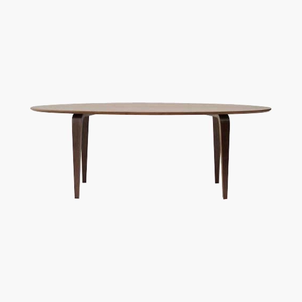 Cherner Table, Oval