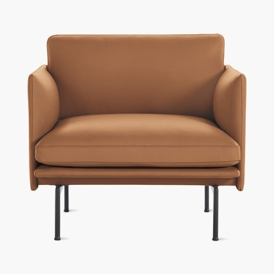 Outline Armchair