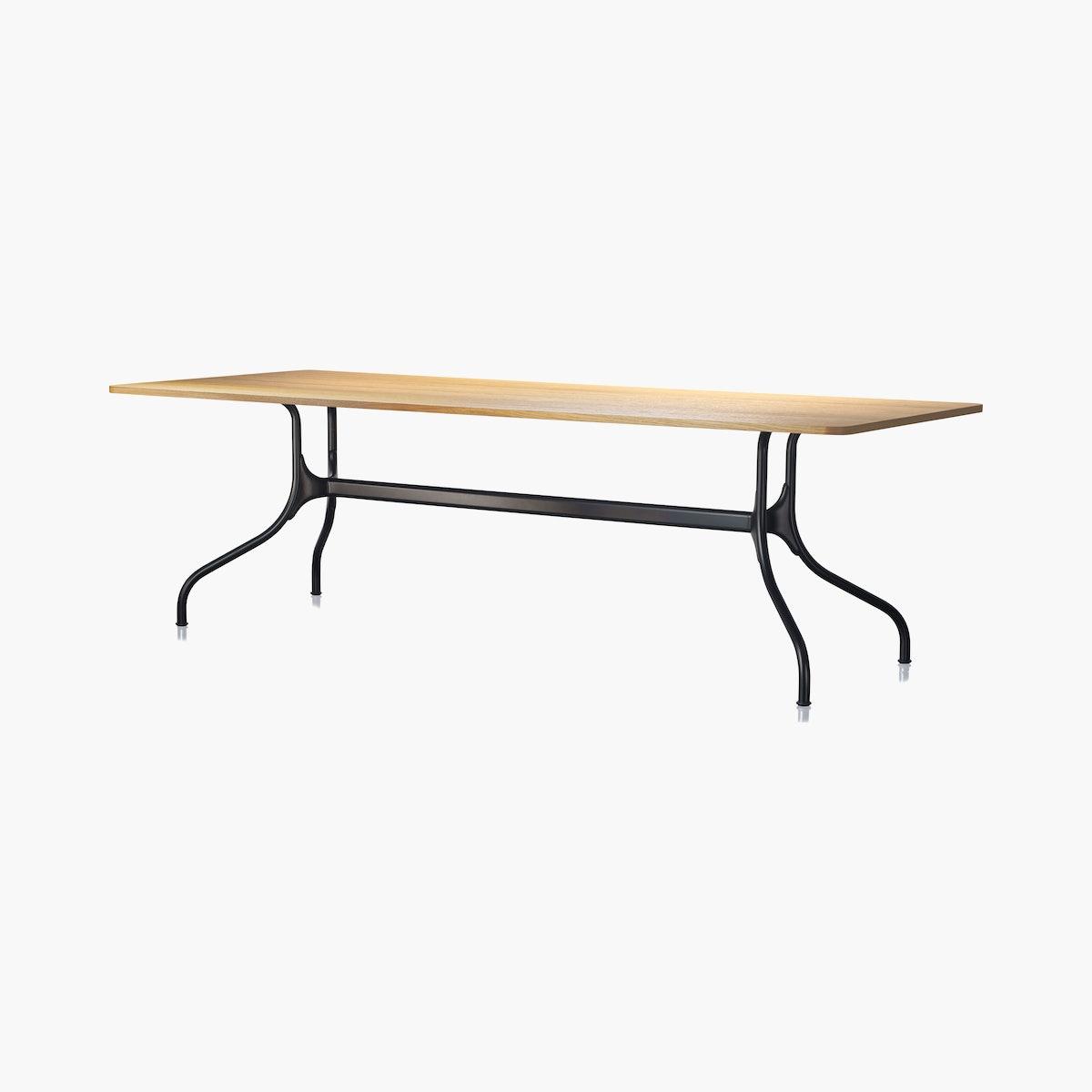 Milà Table, Rectangular