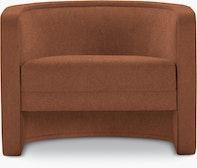 U-Series Lounge Chair