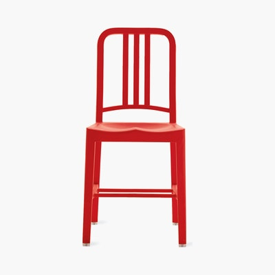 111 Navy Chair