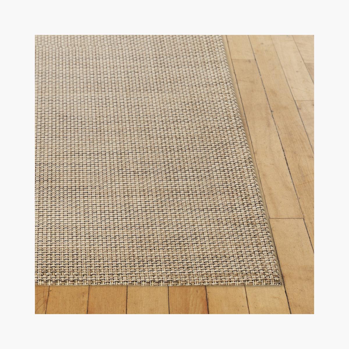 Chilewich Basketweave Floor Runner