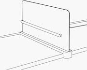 Ubi Magnetic Document Clip