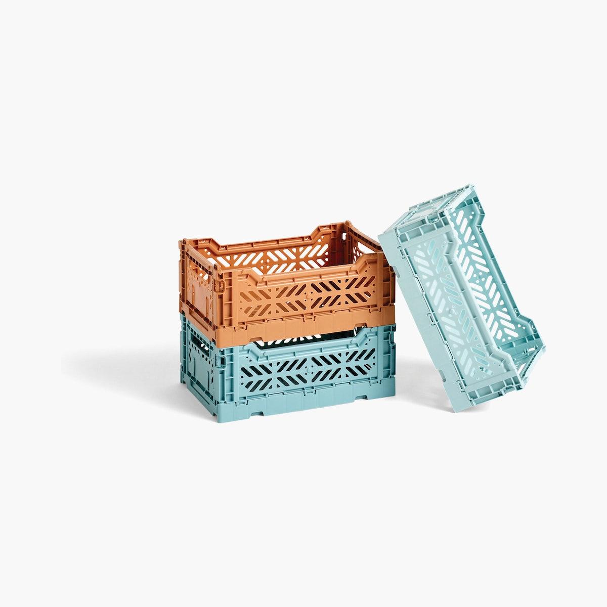 Colour Crate Sets