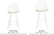 Eames Wire Stool