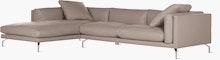Como Sectional Sofa