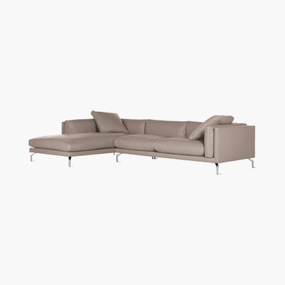 Como Sectional Sofa