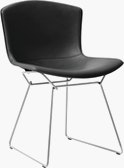 Bertoia Chair, Upholstered Side Chair