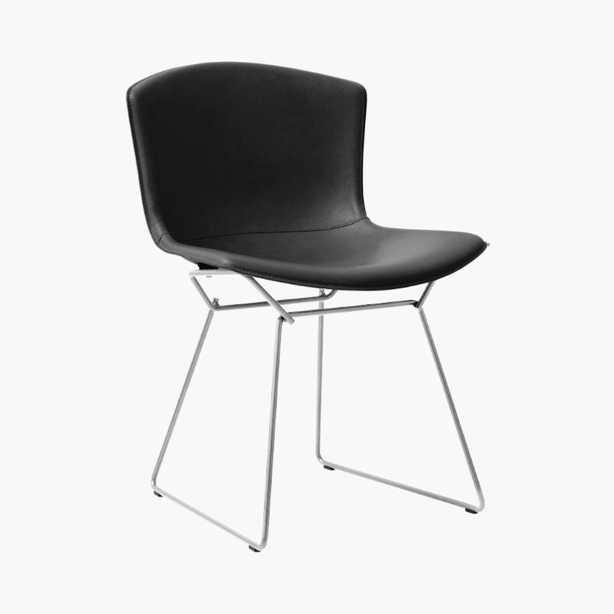 Bertoia Upholstered Side Chair