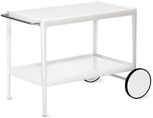 1966 Collection Porcelain Serving Cart