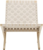 Cuba Lounge Chair