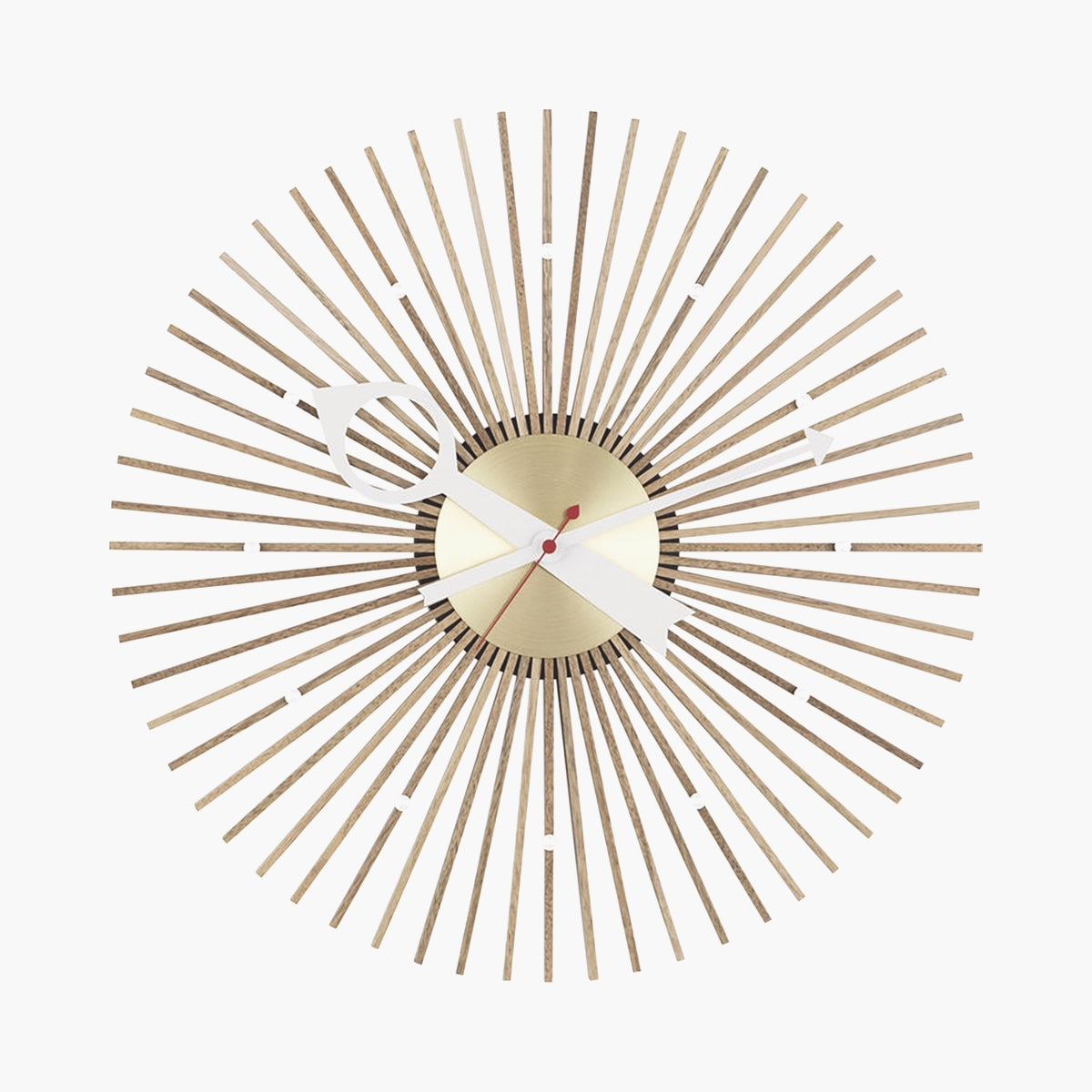 Nelson Popsicle Clock