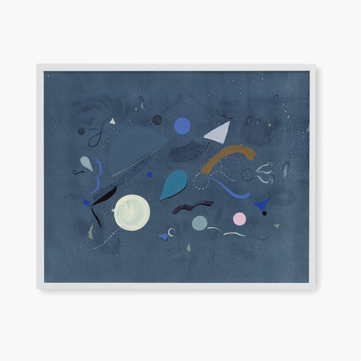 """""""Slumber"""" by Kayla Plosz Antiel"""