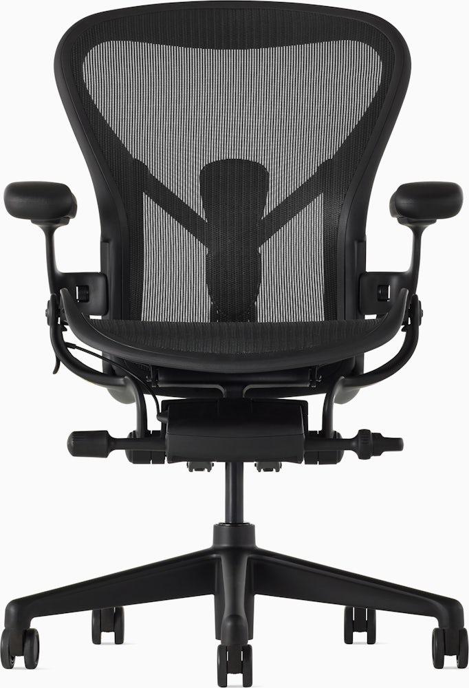 Aeron Chair - Herman Miller Store
