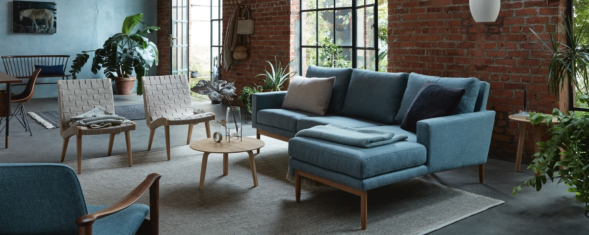 Raleigh Sofa Collection