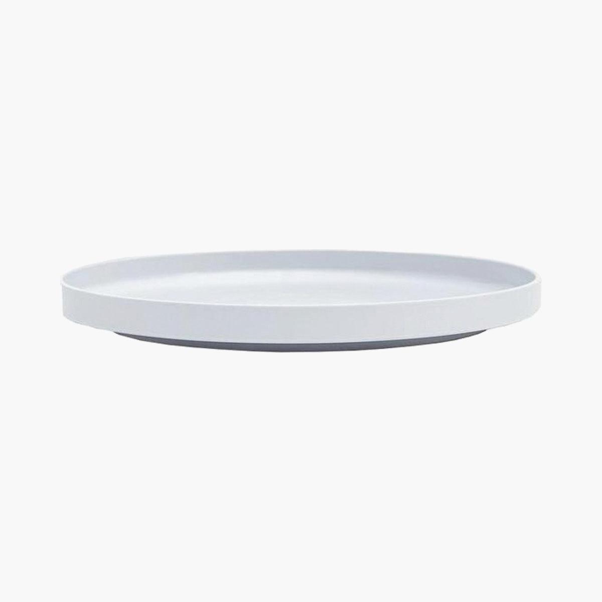 Heller Dinnerware - Dinner Plate, White