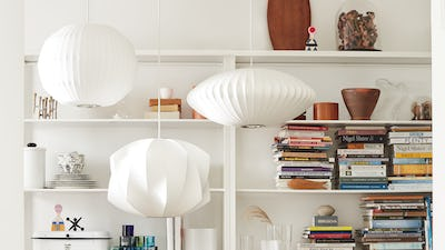 Nelson Lamp Collection